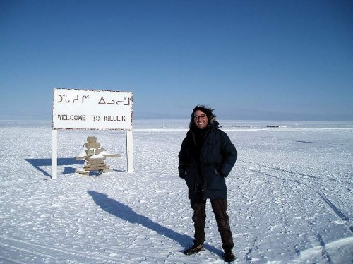steve_welcome2igloolik